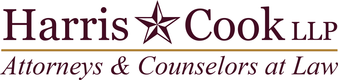 Harris Cook Law, LLP