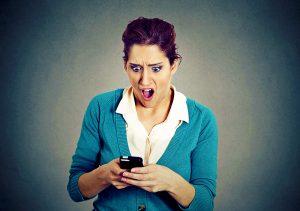 Social Media, Texting and Divorce
